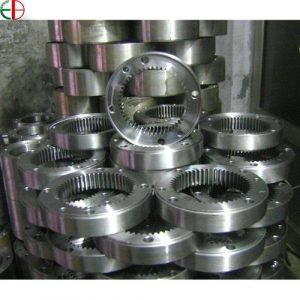 High Precision Steel Ring Internal Gears/Forging Rings