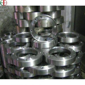 High Precision Steel Ring Internal Gears/Forging Rings