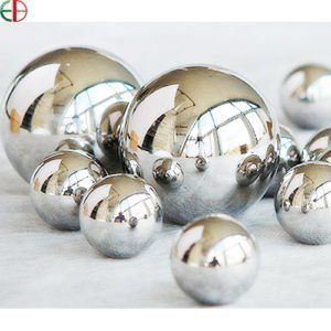 Precision Titanium Balls and Titanium Ball Bearings