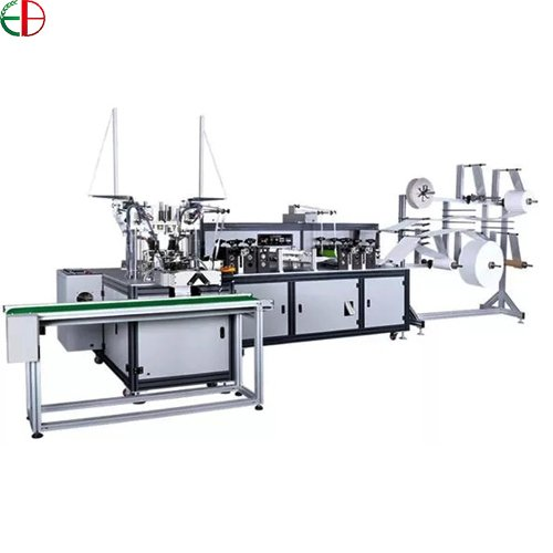n95 making machine