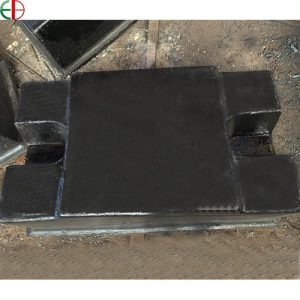 ASTM A148 Lngot Mold for Aluminum Industry