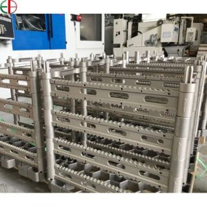 Heat Treat Tray Manufacturers
