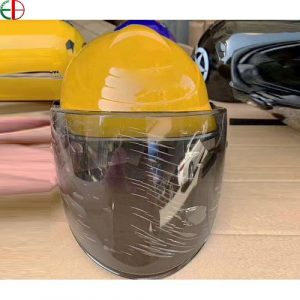 Helmet and Face Shields