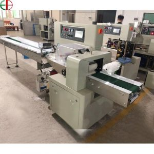 Automatic Mask Machine and Mask Production Line