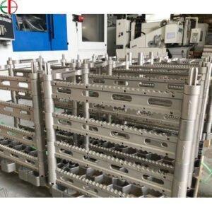 Vacuum Furnace fixtures