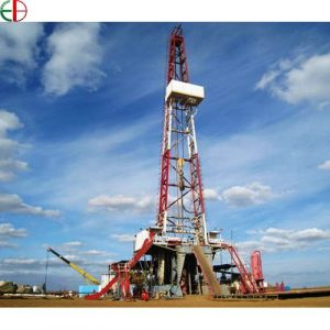 Onshore Oil Drilling Rig /Well Drilling Equipment