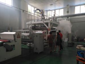 1600 Melt-blown Cloth Machine