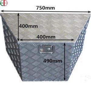Aluminum metal series
