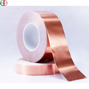 Copper Metal Series