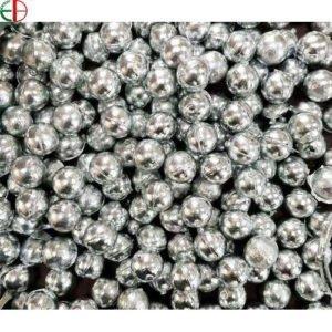 Zinc Anodes 99.9% Pure Zinc Balls