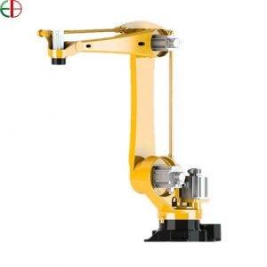 4-Dof 100kg Gripper Robot Arm Automation Industrial Robotic Arm