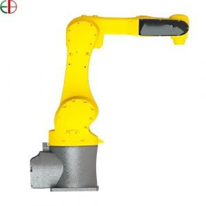 Automatic 6 Axis Robot Arm Industrial Hydraulic Mini Robot Arm Machine