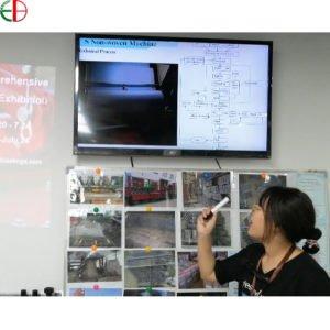 Comprehensive Machinery Exhibition