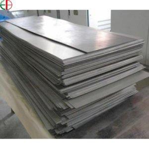 Purity Titanium Plate Gr2 Titanium Sheet