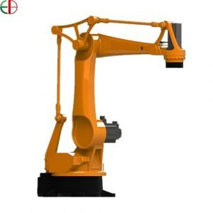 Industrial CNC Mechanical 4 Axis Robot Arm
