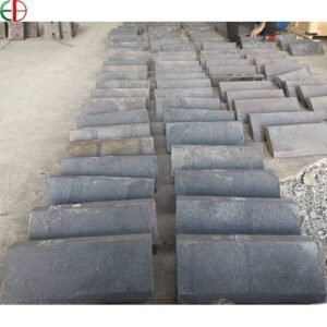 Cr-Mo Alloy Steel Ball Mill Liners