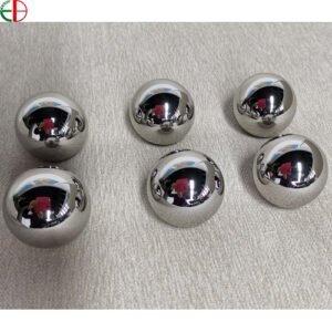 Titanium balls