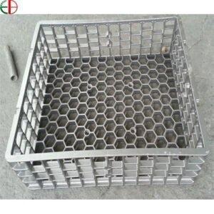1.4848 Heat Treating Baskets