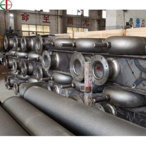 Gas Radiant Tube