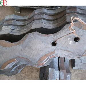 Chrome-Molybdenum Alloy Plate Hammer
