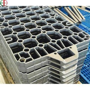 Cast Furnace Tray
