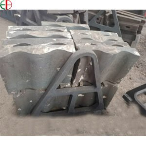 Wave Ball Mill Liners