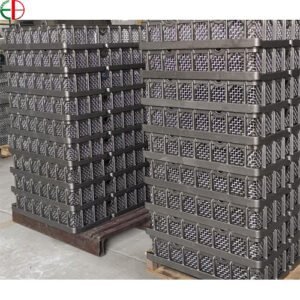 Heat Treatment Stacking Baskets