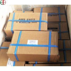 AWS 7018 Welding Electrode