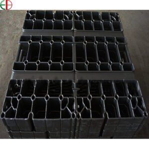 Base Tray for Heat Treatment Furnace