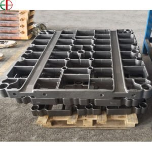 Batch Furnace Trays