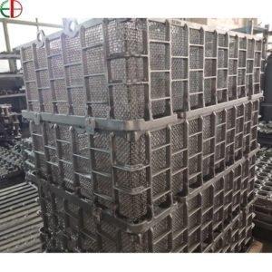 Heat Resistant Casting Basket