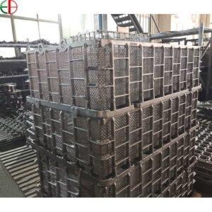 ASTM A297 Heat Resistant Casting Basket