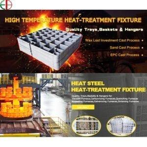 Heat-treatment Fixture