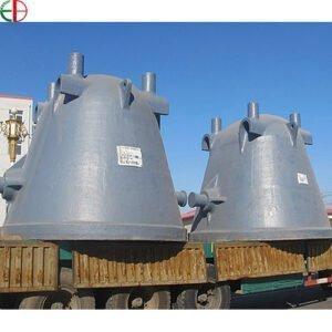 Metallurgical pot