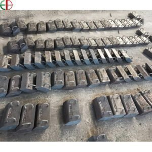 High Chromium Cast Iron