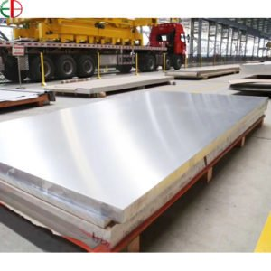 Magnesium alloy thick plate