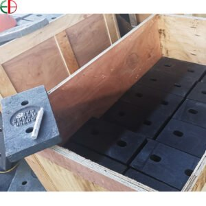 Mill Liner Plate for Coal Mill