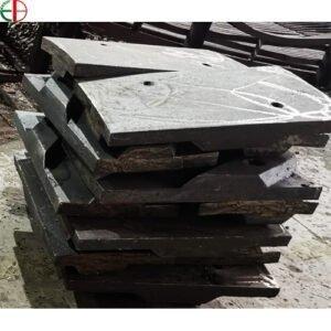 Coal Mill Liner