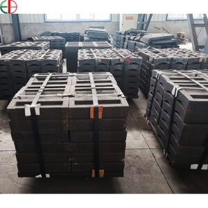 Boltless Coal Mill Liners