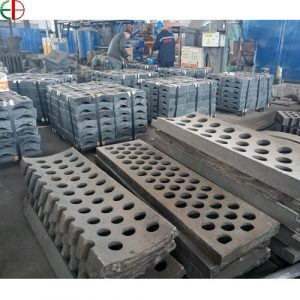 Mill Liners Manufacturers