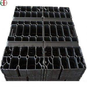 Heat Treatment Base Tray