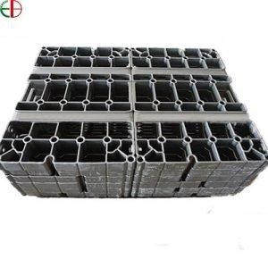 Heat Treatment Base Trays