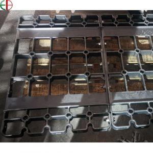 Heat Treatment Trays