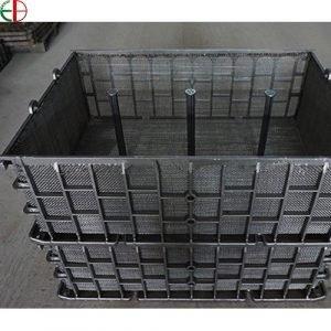 Heat Treatment Material Basket